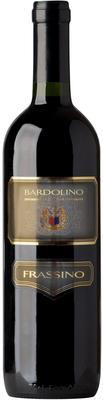 Вино красное сухое «Bardolino Frassinо» 2015 г.