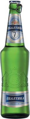 Пиво «Балтика №7 экспортное»