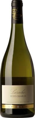 Вино белое сухое «Domaine Laroche Petit Chablis» 2015 г.