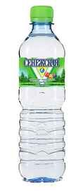 Вода питьевая негазированая «Сенежская»