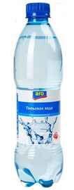 Вода негазированная «Aro»