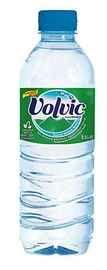 Вода минеральная газированная «Volvic»