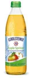 Вода минеральная газированная «Gerolsteiner с яблочным соком»