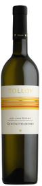 Вино белое сухое «Gewurztraminer Tolloy» 2015 г.