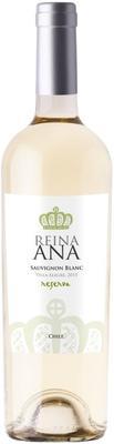Вино белое сухое «Reina Ana Sauvignon Blanc» 2016 г.