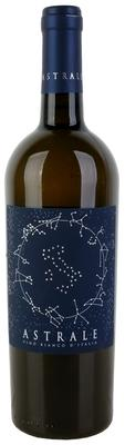 Вино белое сухое «Astrale Bianco, 0.2 л»