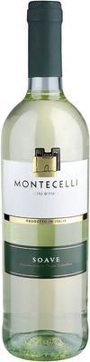Вино белое сухое «Botter Soave» 2015 г.