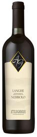Вино красное сухое «Langhe Nebbiolo» 2012 г.