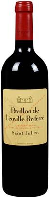 Вино красное сухое «Pavillon de Leoville Poyferre» 2011 г.