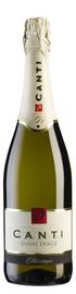 Вино игристое белое сладкое «Canti Cuvee Dolce»