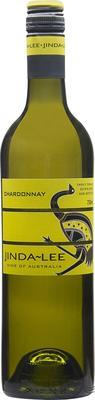 Вино белое полусухое «Jinda-Lee Chardonnay» 2015 г.