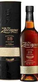 Ром «Zacapa Centenario 23 years» в тубе