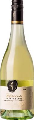 Вино белое сухое «Kumals Reserve Chenin Blanc» 2016 г.