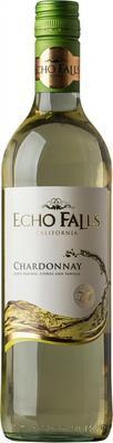 Вино белое полусхое «Echo Falls Chardonnay» 2014 г.