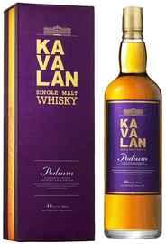 Виски «Kavalan Podium» в подарочной упаковке