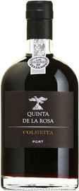 Портвейн «Quinta De La Rosa Colheita 2008 Port»