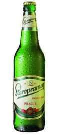 Пиво «Старопрамен»