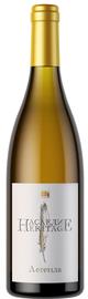 Вино белое полусухое «Наследие Легенда»