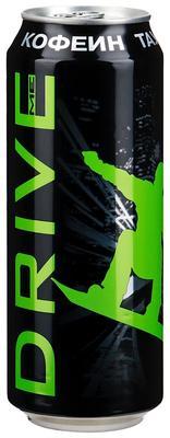 Энергетический напиток «Drive Me»