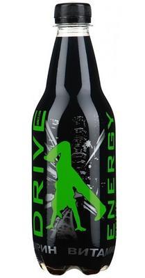 Энергетический напиток «Drive Me, 0.5 л»