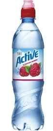 Напиток «Aqua Minerale Activ малина»