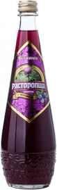 Газированный напиток «Волжанка Расторопша с черникой»