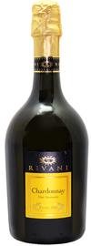 Вино игристое белое экстра сухое «Rivani Chardonnay Extra Dry»