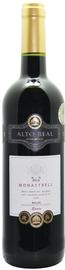 Вино красное сухое «Alto Real Monastrell Bullas»