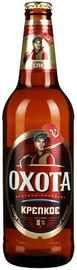 Пиво «Охота Крепкое»
