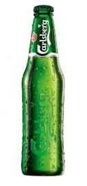 Пиво «Carlsberg»