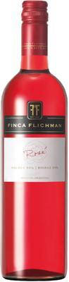 Вино розовое сухое  «Finca Flichman Rose» 2015 г.