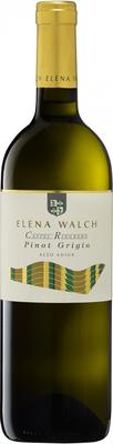 Вино белое сухое  «Pinot Grigio Castel Ringberg Alto Adige» 2015 г.