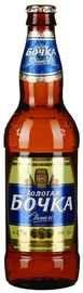 Пиво «Золотая Бочка Светлое»