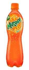 Газированный напиток «Mirinda Апельсин»