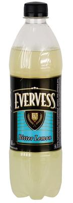 Вода «Evervess Bitter lemon» Тоник