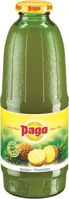 Сок «Pago Pineapple» нектар