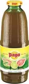 Сок «Pago Guave Lime» нектар