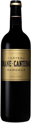 Вино красное сухое «Chateau Brane-Cantenac 2-me Grand Cru Classe» 2012 г.