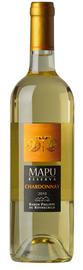 Вино белое сухое «Reserva Chardonnay» 2012 г.