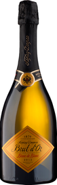 Вино игристое белое брют «Абрау-Дюрсо Блан де Блан»