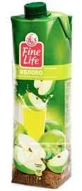 Сок «Fine Life Яблоко осветленный»