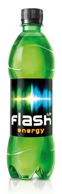 Энергетический напиток «Flash Up»
