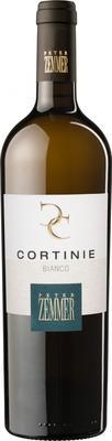 Вино белое сухое «Peter Zemmer Cortine Bianco» 2014 г.