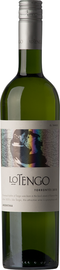 Вино белое сухое «Lo Tengo Torrontes»