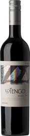 Вино красное сухое «Norton Lo Tengo Malbec»