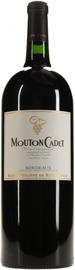 Вино красное сухое «Mouton Cadet Bordeaux Rouge»