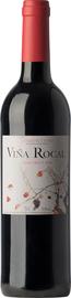 Вино красное полусладкое «Vina Rocal Tinto semi-dulce»