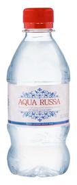 Вода «Aqua Russa»