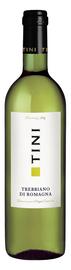 Вино белое сухое «Tini Trebbiano di Romagna» 2016 г.