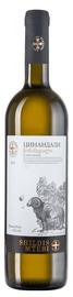 Вино белое сухое «Tsinandali Shildis Mtebi» 2015 г.